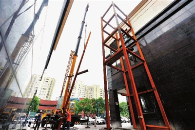 giantkone电梯消防接线图