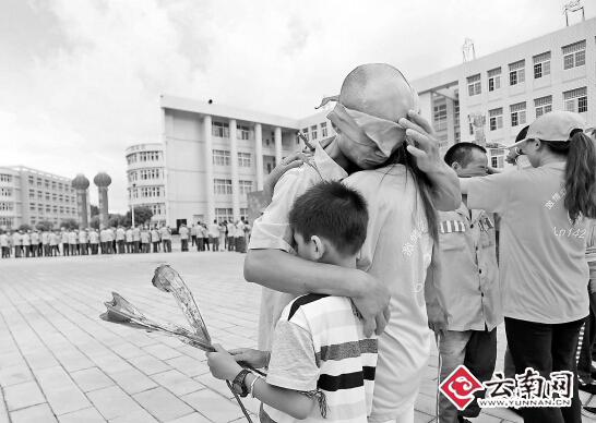 云南普洱监狱领导定期面对面倾听服刑人员心声
