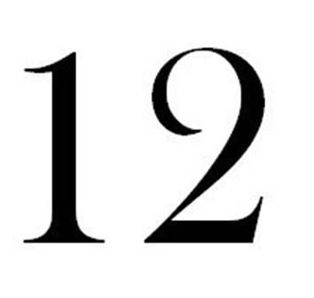 数字12的秘密:从世界杯到希腊神话有什么关联?