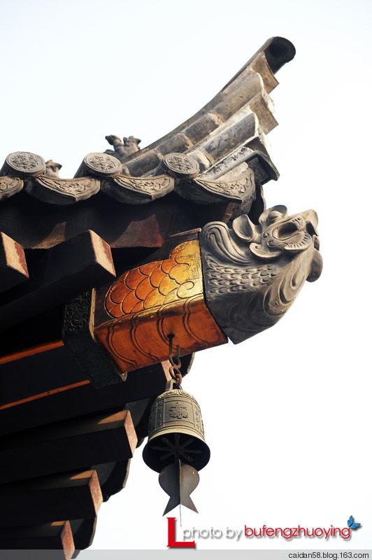 【转载】古都西安的标志——大雁塔      转载自  凤凰博报   摄影师陆岩的博客 - 水上人家 - 水上人家