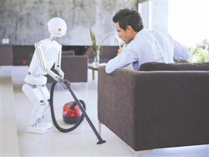 智能家居,现实生活中的科幻图片