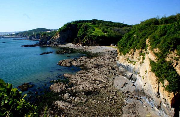 大连金石滩景区(来源:金石滩旅游网)-且游且珍惜 全国175个5A景