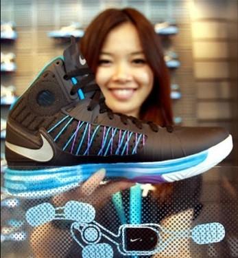 可穿戴设备领域新星 智能跑鞋已在研发