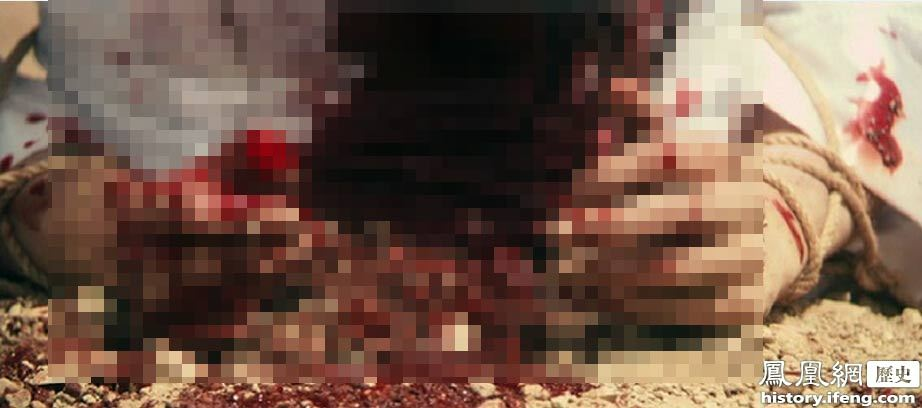77年沙特公主与情人私奔被抓获 遭下令当街用极刑处死 - 月  月 - 阳光月月(看新闻)