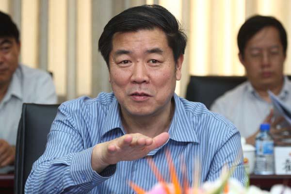 ...天津市政协主席何立峰出任国家发改委党组副书记、副主任.