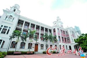 香港大学/香港大学。(资料图片)