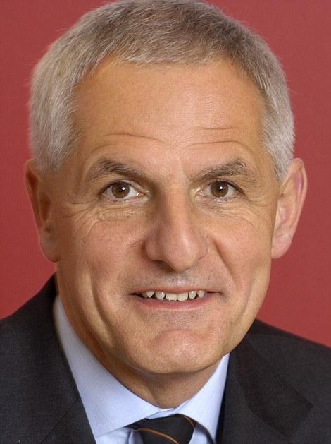 前国际艾滋病协会会长琼普·兰格