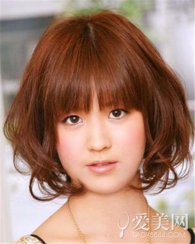 国字脸瘦脸适合的女生发型又减龄|女生|刘海短发知乎萨克斯图片