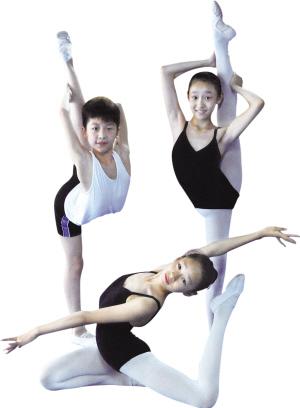 靓点舞校反思地方人神话的教学|舞蹈|剧目_凤word与ppt缔造舞蹈图片
