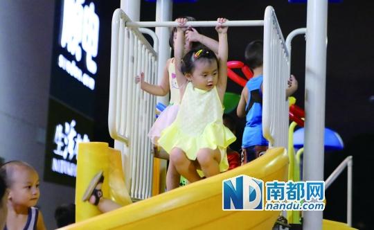 深圳儿童学画画的地方