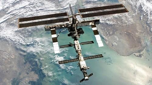 国际空间站(资料图)