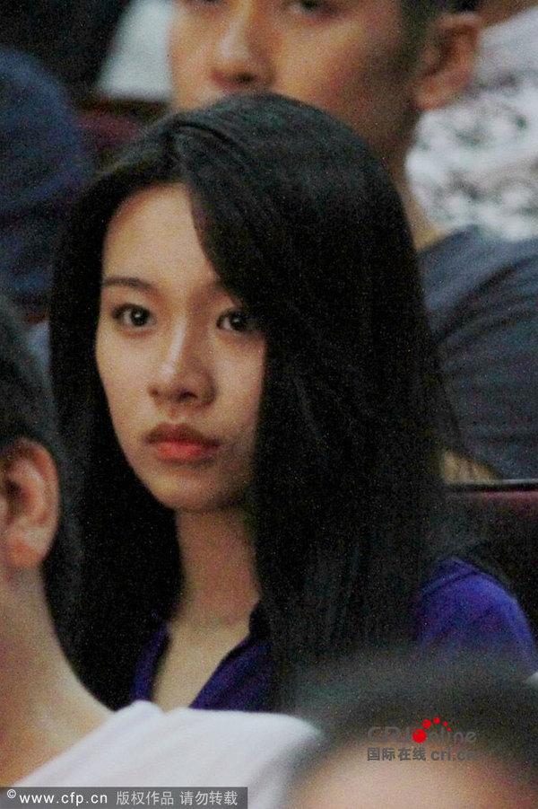 2014年09月04日讯,北京电影学院新生开学典礼如期举行,台下俊男美女云集。据记者了解,北京电影学院2014级新生入学共迎接2014级本科生513人、硕士生(含全日制和非全日制)267人、博士生22人、专升本15人、高职生70人,共计报到新生887人。