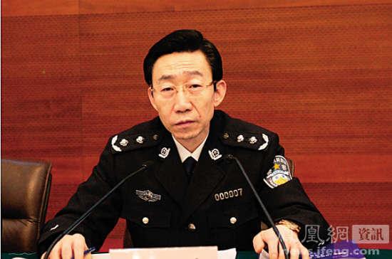 原太原公安局长苏浩曾要求全体警察戴白花哀悼