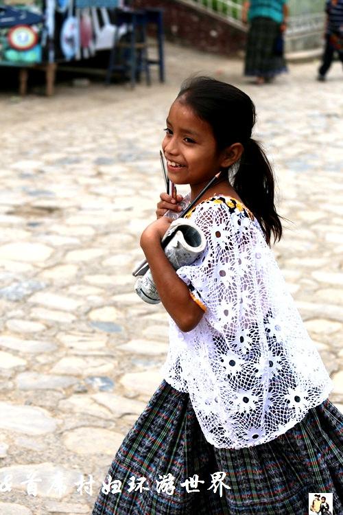 印第安小镇上的潮女郎 - 无声雨 - 无声雨