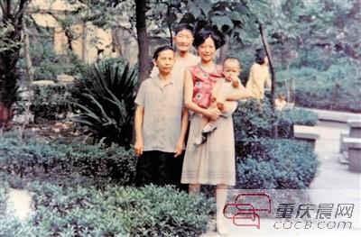 1983 国庆 沙区模范村