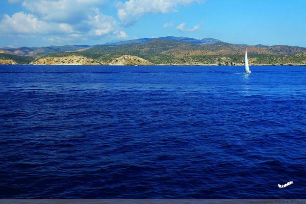 【原创摄影】希腊-驶向美丽的伊德拉岛