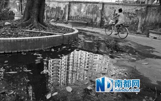 污水驰控制电路图