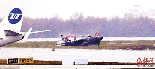 原标题:法石油巨头在俄坠机身亡  马哲睿 俄媒21日报道,一架私人飞机