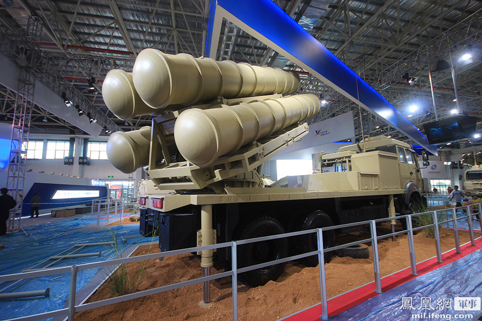 中国天龙50导弹出口卢旺达 倾斜发射似美爱国者 - 斩云剑 - 斩云剑的博客
