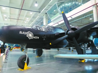 """新中国第一架自主制造的轻型运输机""""北京一号""""也诞生在北航,""""北京一号"""