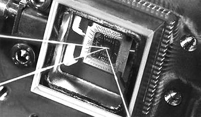 ▲ 量子罗盘以其优于卫星定位系统的特征,受到对安全有绝对要求的领域的关注。 (资料图片)