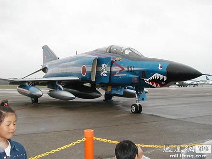 日本飞机表演事故