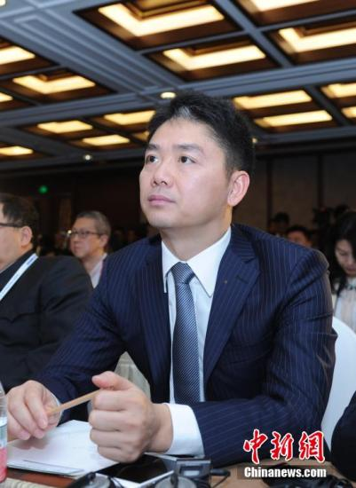 刘强东欲曝潘石屹捐哈佛千万原因 潘 可不能瞎说