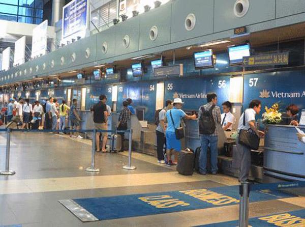 越南一航班因乘客谎称有炸弹延误2小时