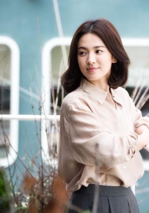 宋慧乔否认出演王家卫新片《摆渡人》|新片|梁朝伟 ...