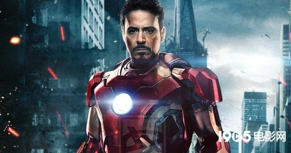 """/小唐尼谈《美国队长3》:""""钢铁侠""""角色开始转变"""