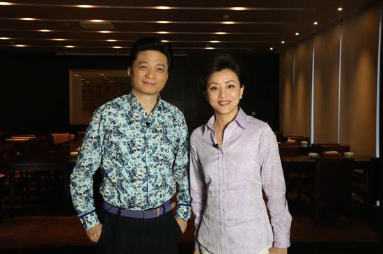 人到中年的崔永元为何还这么任性 - li-han163 - 李 晗