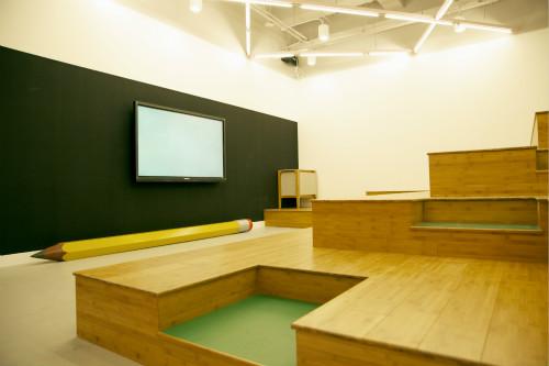 阿卡索青少儿英语引入全新设计理念 北欧风格新