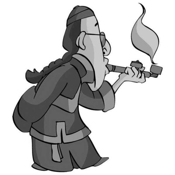 动漫 卡通 漫画 设计 矢量 矢量图 素材 头像 600_600