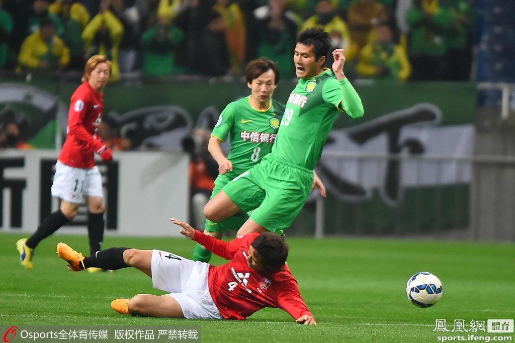 北京国安店_亚冠-浦和红钻vs北京国安