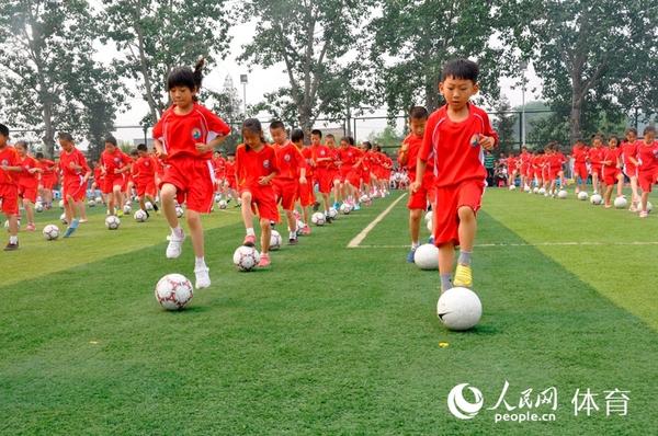 《成果阶段》读本足球v成果推进教学阳光现场小学江阴排名图片