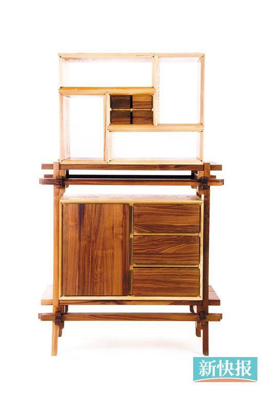 统家具结构形式