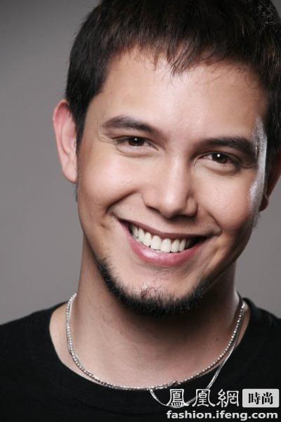 【有意思】菲律宾男子变妆巨星堪比整容