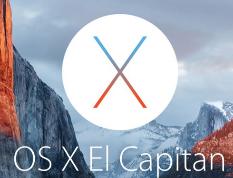 苹果OS X系统