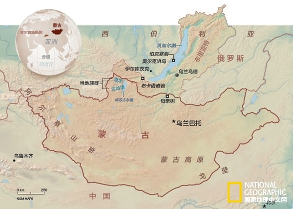 """全球各地都有萨满的身影,但""""萨满""""一词的原意为""""智者"""",源自西伯利亚北部放牧驯鹿的原住民埃文基人。"""