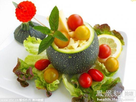 各种水果吃法图解