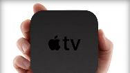 新Apple TV遥控器或内置运动传感器 可作游戏手柄