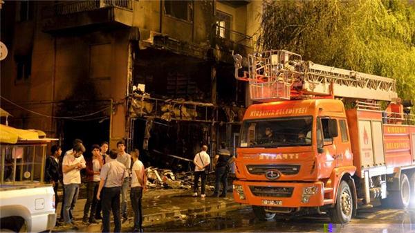 土耳其对立情绪为何骤然升级|库尔德|工人党