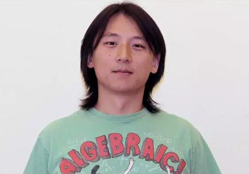31岁的他成哈佛史上最年轻华人教授 酷爱马拉松(图)|哈佛大学|教授