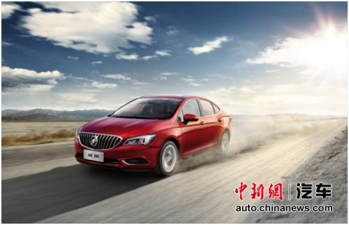 """别克威朗1.5t发动机当选""""中国心""""2015年度十佳发动机"""