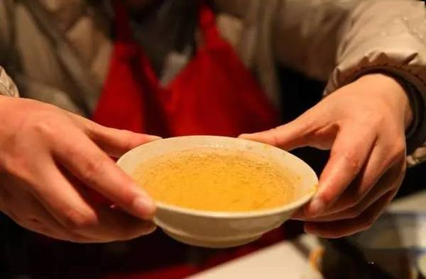 撑死在重庆,攻略级炒勺的重庆吃货馒头!天下面骨灰大戗美食美食图片