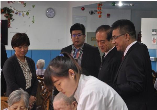 浙江绿康舒缓疗护受全国政协关注|老年|老年人