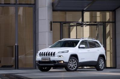 国产jeep自由光低价入市