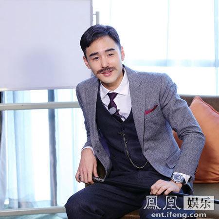 """【爆料】《了不起的挑战》全新挑战""""带来爱"""" 阮经天化身侦探"""