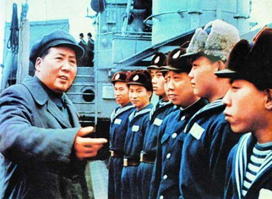 曹操诗词_洪烛:嘲笑五大帝王的毛泽东为何崇拜曹操?组图