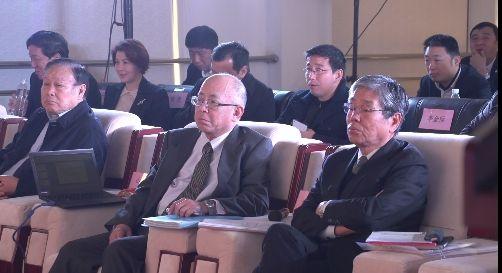 日本钢铁企业代表参会